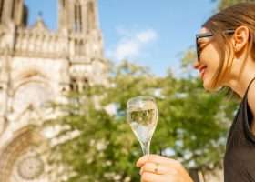 Day Trip from Paris to the Champagne Region