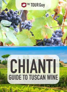 Chianti Guide to Tuscan Wine Pinterest