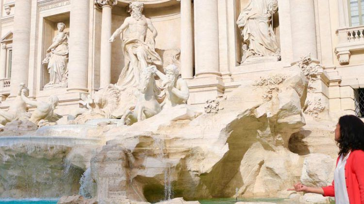 Why is the Trevi Fountain Famous?