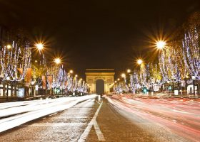 Things to Do During Christmas in Paris