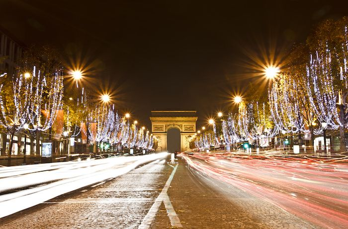 Christmas Paris France.Things To Do During Christmas In Paris