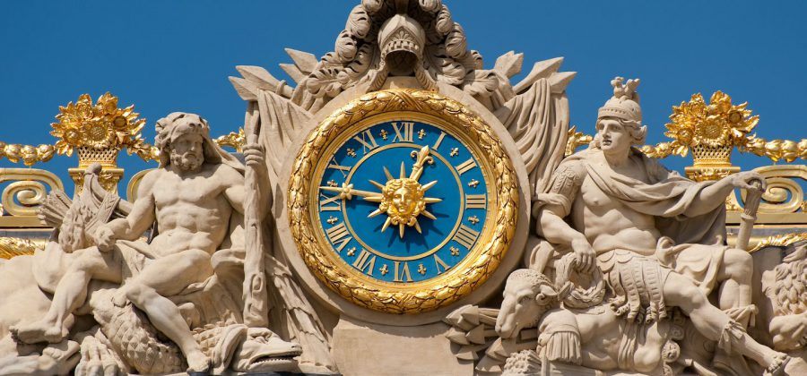 Versailles Tickets, Hours & Tours