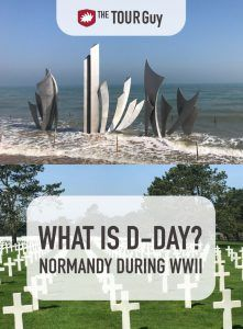 D-Day Normandy During WWII Pinterest