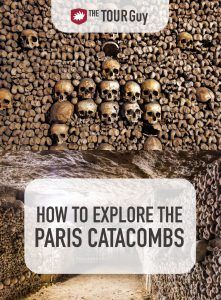 Explore the Paris Catacombs Pinterest