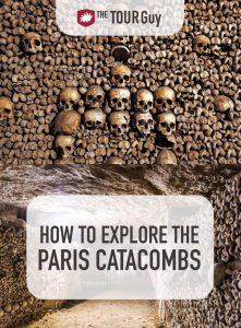 Explore the Paris Catacombs Pinterest