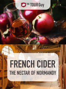 French Cider Normandy Pinterest
