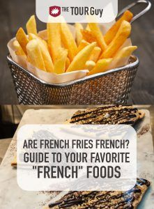 Guide to French Foods Pinterest