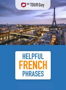 Helpful French Phrases Pinterest