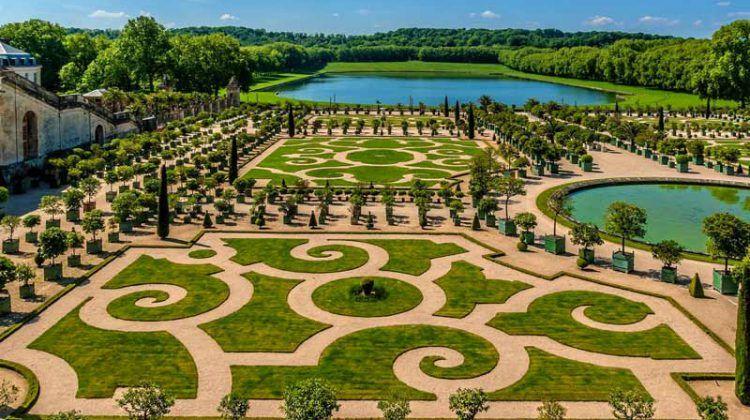 Visit Versailles
