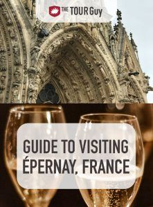 Guide to Épernay, France Pinterest