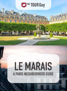 Le Maris Neighborhood Guide Pinterest