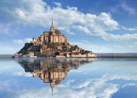 How to Visit Le Mont Saint Michel in Normandy