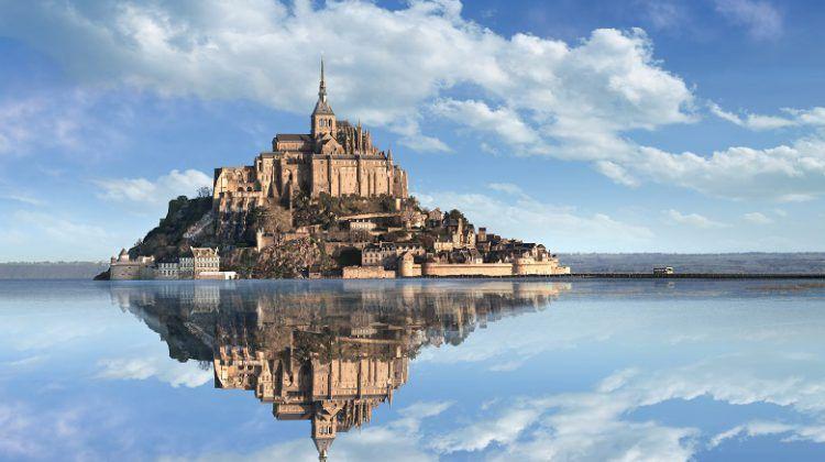 how to visit mont saint michel