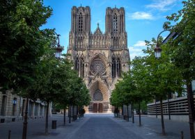 Ultimate Guide to Reims Cathedral: Look No Further!