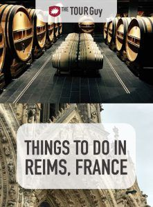 Things to Do in Reims France Pinterest