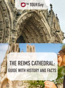 Remis Cathedral Guide Pinterest
