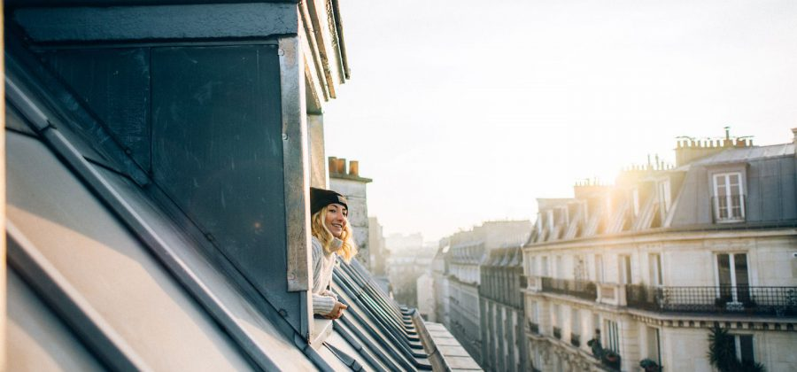 Where to Stay in Paris Leo