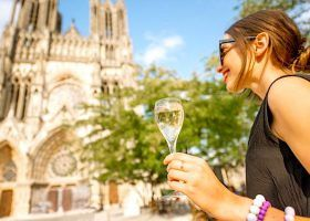 Top 12 Cities & Places to Visit in France