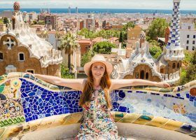The Life and Architecture of Gaudí in Barcelona