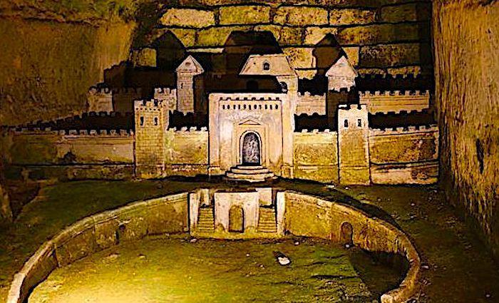 The Tour guy Paris Catacombs tour