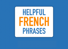 Helpful French Phrases to Learn Before You Go to Paris