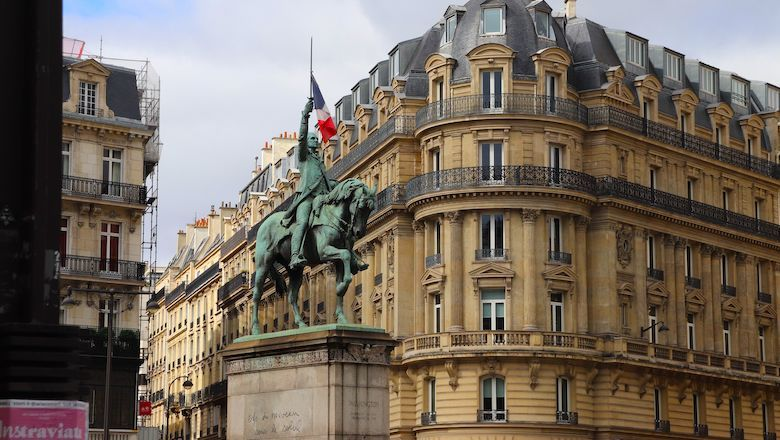 Movies to Watch Before Your Trip to Paris