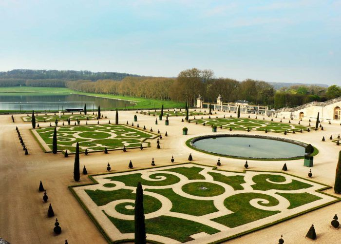 Palace and Gardens of Versailles Paris Day Trips