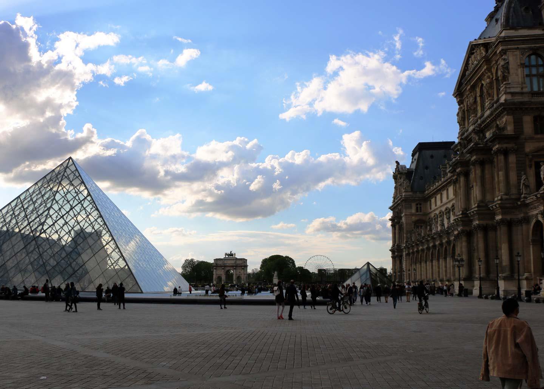 the paris guy louvre tours skip the line