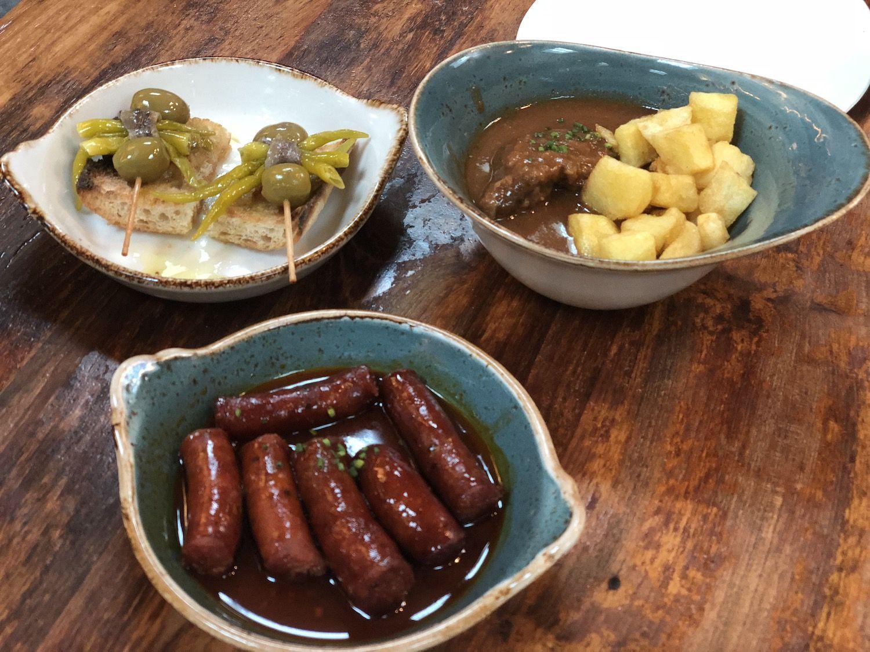 Barcelona Cuisine Influences