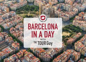 How to Explore Barcelona in a Day