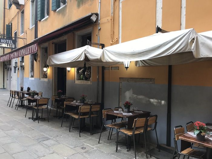 Cantina Canaletto
