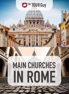 Churches in Rome Pinterest