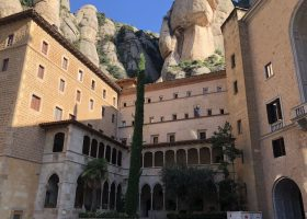 How to Do a Day Trip to Montserrat from Barcelona