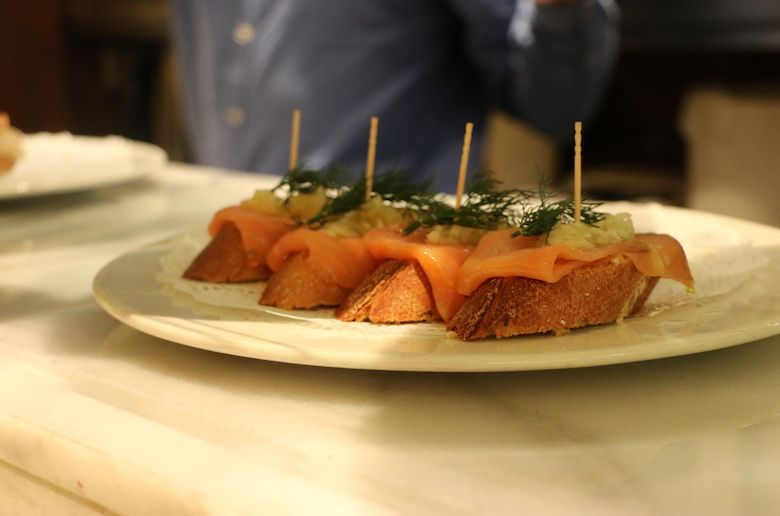 Where to Get the Best Spanish Tapas in Barcelona: 4 Best Places