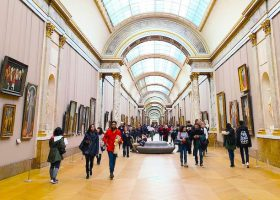 15 Astounding Facts About the Louvre Museum in Paris