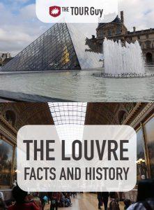 Louvre Museum Pinterest