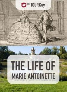 Marie Antoinette Pinterest