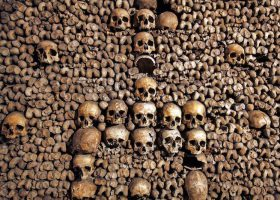 Most Bone-Chilling Paris Catacombs Legends and Myths