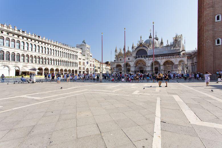 Best Restaurants Near St  Mark's Square Venice