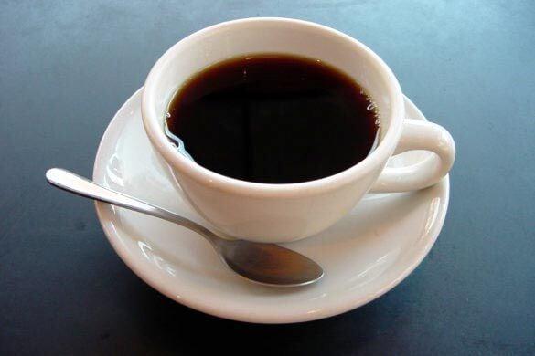 Espresso Paris