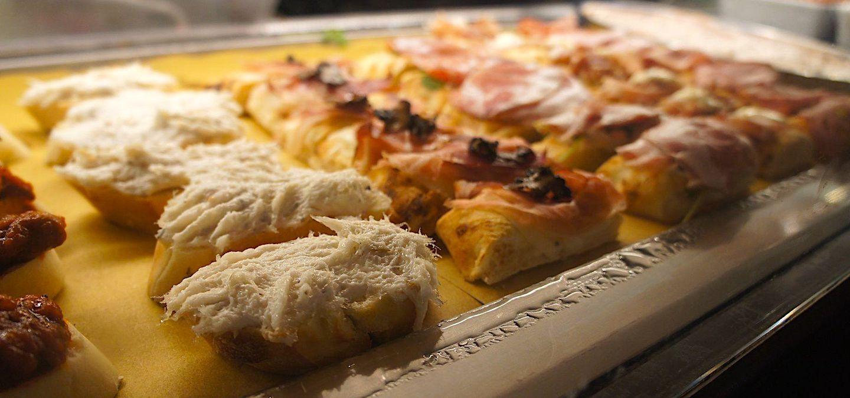 Best Restaurants Near St. Mark's Square Venice