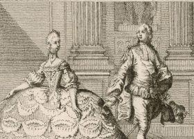 The Life of Queen Marie Antoinette