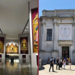 Did You Know There's an Accademia Gallery in Florence and Venice?
