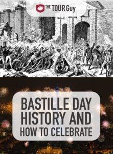 Bastille Day Pinterest