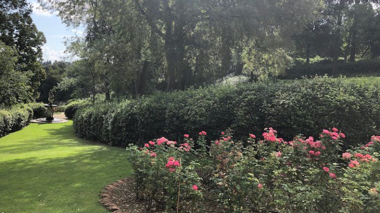 Florence Gardens