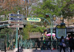 Best Ways to Get Around Paris: Metro, Public Transport & Best Apps
