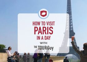 Guide to a Perfect Day in Paris: Great First Itinerary