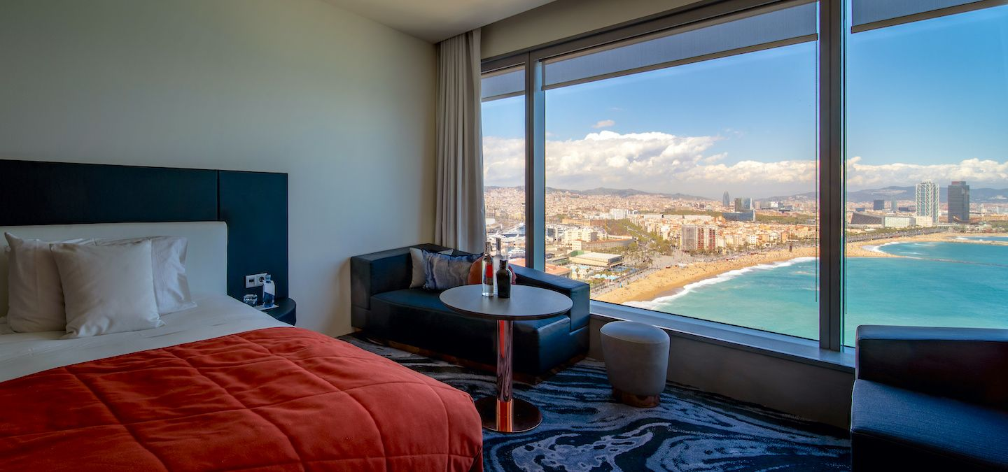 Where to Stay and the Best Hotels in Barcelona in 2021