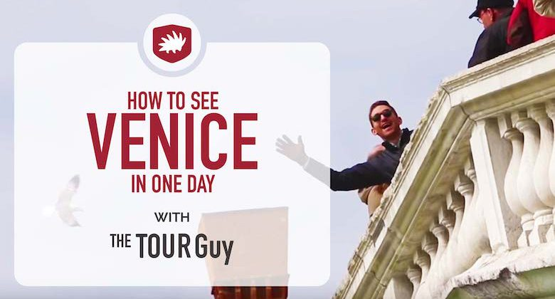 How to See Venice in a Day
