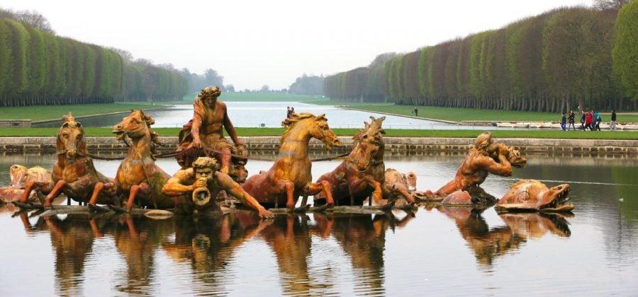 Top Things to See in Versailles
